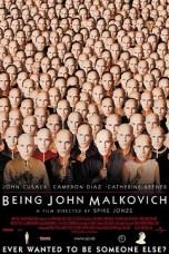 Being John Malkovich (1999) BluRay 480p & 720p Free Movie Download