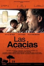 Las Acacias (2011) DVDRip Free HD Spanish Movie Download