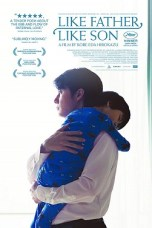 Like Father, Like Son (2013) BluRay 480p & 720p HD Movie Download