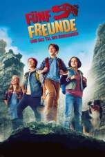 The Famous Five and The Valley of Dinosaurs (2018) BluRay 480p & 720p