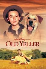 Old Yeller (1957) BluRay 480p & 720p Free HD Movie Download