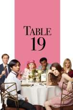 Table 19 (2017) BluRay 480p & 720p Free HD Movie Download