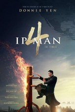 Ip Man 4: The Finale (2019) Bluray 480p & 720p Free Movie Download