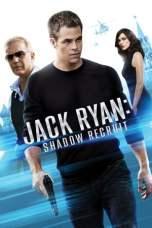 Jack Ryan: Shadow Recruit (2014) BluRay 480p & 720p Movie Download