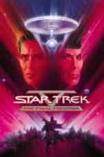 Star Trek V: The Final Frontier (1989) BluRay 480p & 720p Download