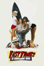 Fast Times at Ridgemont High (1982) BluRay 480p & 720p Movie Download