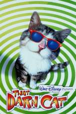 That Darn Cat (1997) WEB-DL 480p & 720p Free HD Movie Download