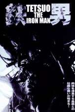 Tetsuo (1989) BluRay 480p & 720p Free HD Movie Download