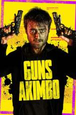 Guns Akimbo (2019) BluRay 480p & 720p EngSub Movie Download