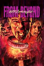 From Beyond (1986) BluRay 480p & 720p Free HD Movie Download