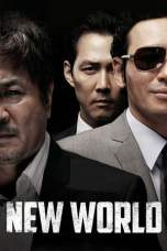 New World (2013) BluRay 480p & 720p Korean Movie Download