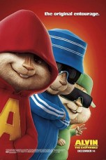 Alvin and the Chipmunks (2007) BluRay 480p & 720p HD Movie Download