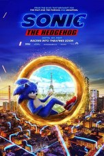 Sonic the Hedgehog (2020) BluRay 480p & 720p Movie Download