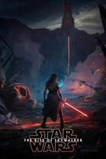 Star Wars: The Rise of Skywalker (2019) BluRay 480p & 720p Download