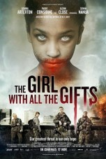 The Girl with All the Gifts (2016) BluRay 480p & 720p Movie Download
