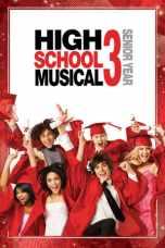 High School Musical 3: Senior Year (2008) BluRay 480p & 720p Download