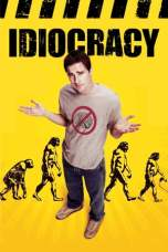 Idiocracy (2006) WEB-DL 480p & 720p Movie Download English Subtitle
