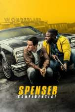 Spenser Confidential (2020) WEB-DL 480p & 720p HD Movie Download