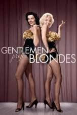 Gentlemen Prefer Blondes (1953) BluRay 480p & 720p Movie Download