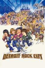 Detroit Rock City (1999) BluRay 480p & 720p Free HD Movie Download