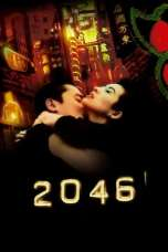 2046 (2004) BluRay 480p & 720p Free HD Movie Download