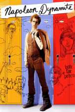 Napoleon Dynamite (2004) BluRay 480p & 720p Free HD Movie Download