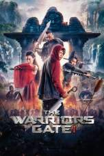 Enter The Warriors Gate (2016) BluRay 480p & 720p Movie Download