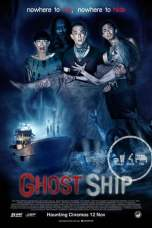 Ghost Ship (2015) DVDRip 480p & 720p Free HD Movie Download