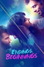 Endings, Beginnings (2019) WEBRip 480p & 720p Movie Download