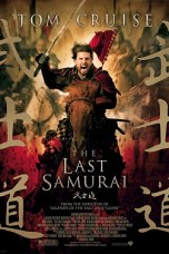 The Last Samurai (2003) BluRay 480p & 720p Free HD Movie Download
