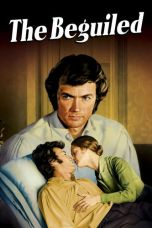 The Beguiled (1971) BluRay 480p & 720p Free HD Movie Download