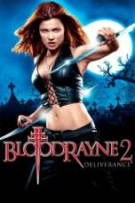 BloodRayne: Deliverance (2007) BluRay 480p & 720p Movie Download