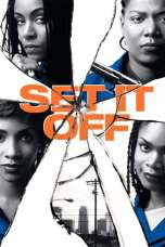 Set It Off (1996) BluRay 480p & 720p Free HD Movie Download