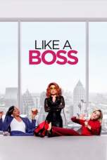 Like a Boss (2020) BluRay 480p & 720p Free HD Movie Download