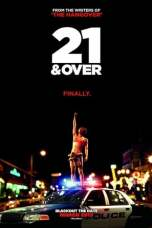 21 & Over (2013) BluRay 480p & 720p Free HD Movie Download