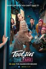 Tootsies & the Fake (2019) WEB-DL 480p & 720p Movie Download
