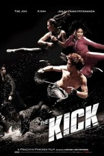 The Kick (2011) DVDRip 480p & 720p Korean Movie Download