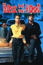 Boyz n the Hood (1991) BluRay 480p & 720p Free HD Movie Download