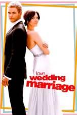 Love, Wedding, Marriage (2011) BluRay 480p & 720p Movie Download