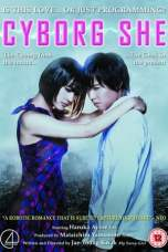 Cyborg Girl (2008) BluRay 480p & 720p Japanese Movie Download