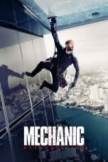 Mechanic: Resurrection (2016) BluRay 480p & 720p Movie Download