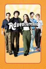 Adventureland (2009) BluRay 480p & 720p Free HD Movie Download