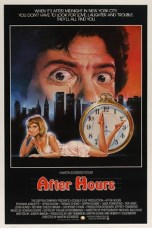 After Hours (1985) WEBRip 480p & 720p Free HD Movie Download