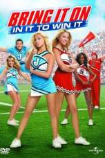 Bring It On: In It to Win It (2007) WEB-DL 480p & 720p Movie Download