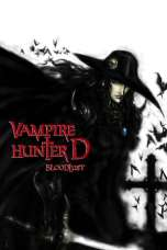 Vampire Hunter D: Bloodlust (2000) BluRay 480p & 720p Download
