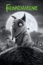 Frankenweenie (2012) BluRay 480p & 720p Free HD Movie Download