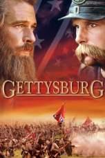 Gettysburg (1993) BluRay 480p & 720p Free HD Movie Download