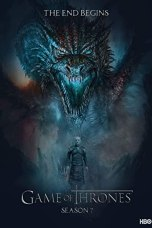 Game of Thrones Season 1-7 BluRay 480p & 720p HD Movie Download