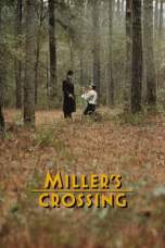 Miller's Crossing (1990) BluRay 480p & 720p Free HD Movie Download