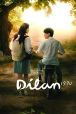 Dilan 1990 (2018) WEB-DL 480p & 720p Free HD Movie Download